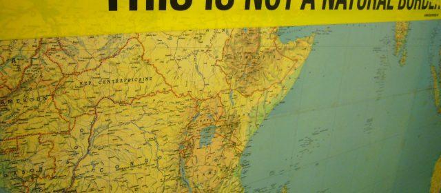 Subversive sociability in Subsaharan Africa